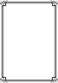 236x336 Simple Elegant