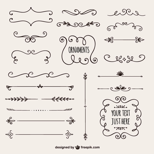 626x626 Borders Vectors, Photos And Psd Files Free Download
