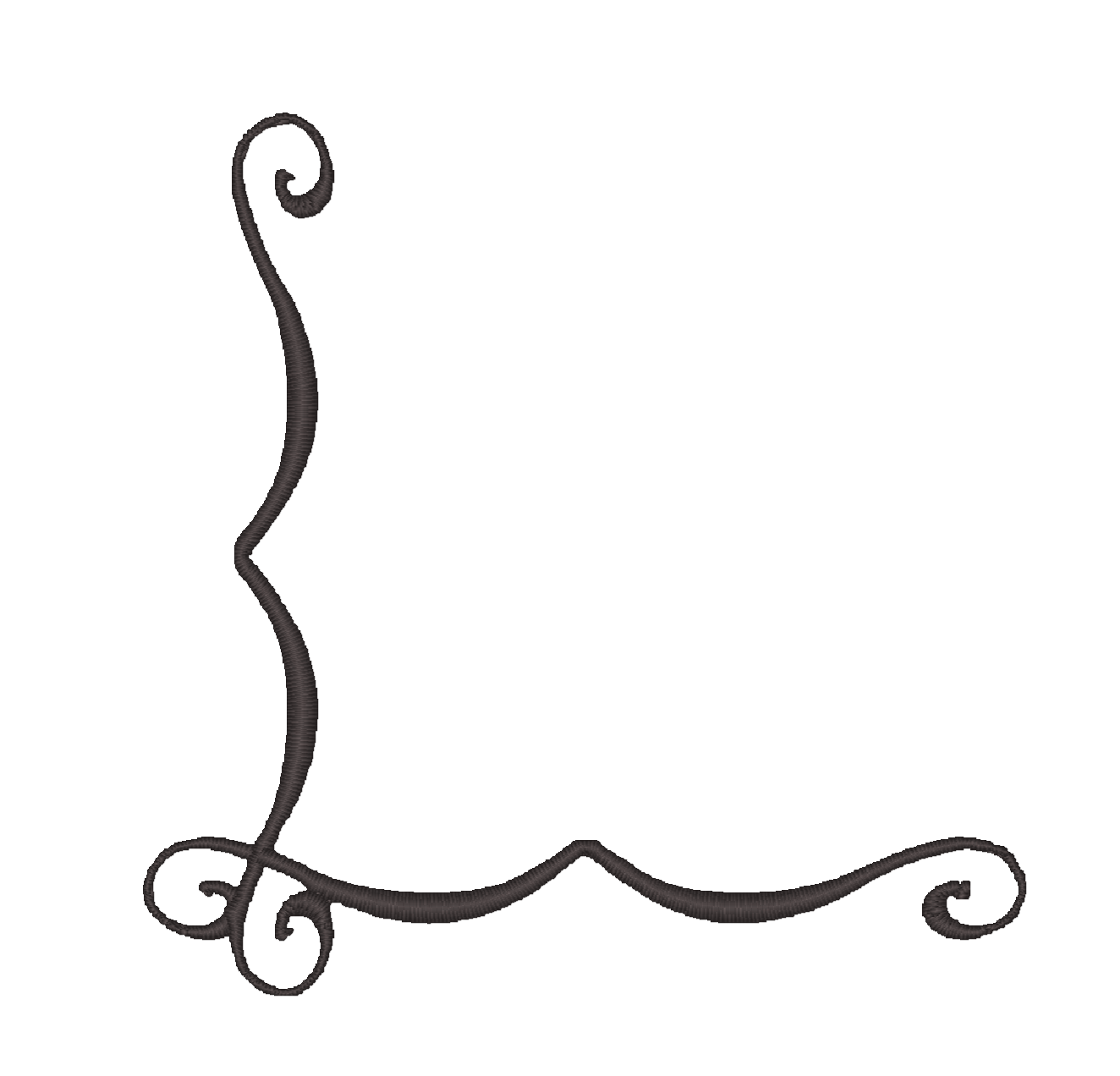 1324x1272 Collection Of Free Filigree Vector Simple. Download On Ubisafe