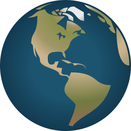 500x500 307 Globe Free Clipart Public Domain Vectors