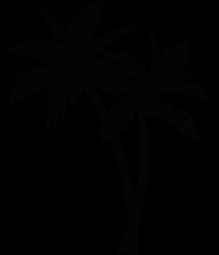 442x516 Palmtree Tattoo Palm Tree Image Ink Palm, Tattoo