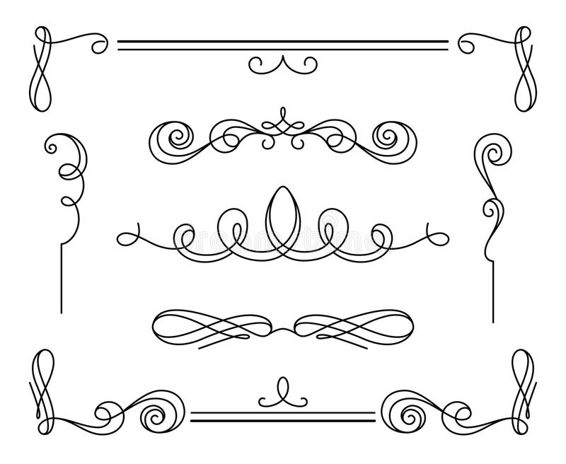 800x656 Collection Of Free Curlycue Clipart Simple Swirl. Download On Ubisafe