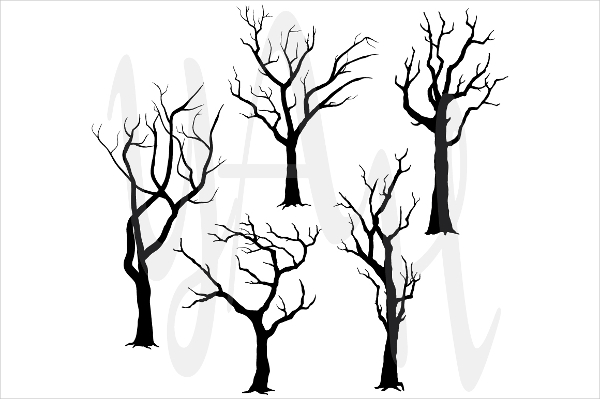 Simple Tree Vector