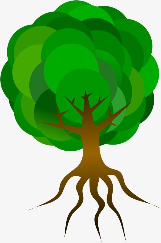 532x800 Arborist Simple, Graphic Tree Shape, Simple Outline Tree, Simple