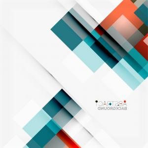 300x300 Simple Fashion Design Business Poster Vector Background Rongholland
