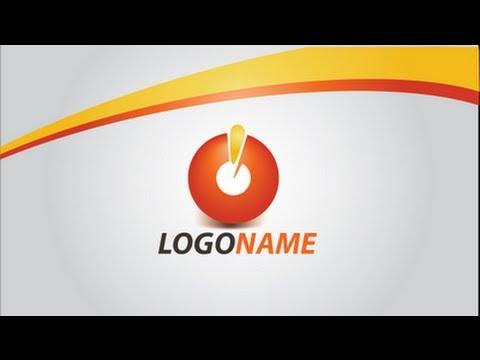 480x360 Simple Vector Logo Design In Adobe Illustrator Adobe Illustrator