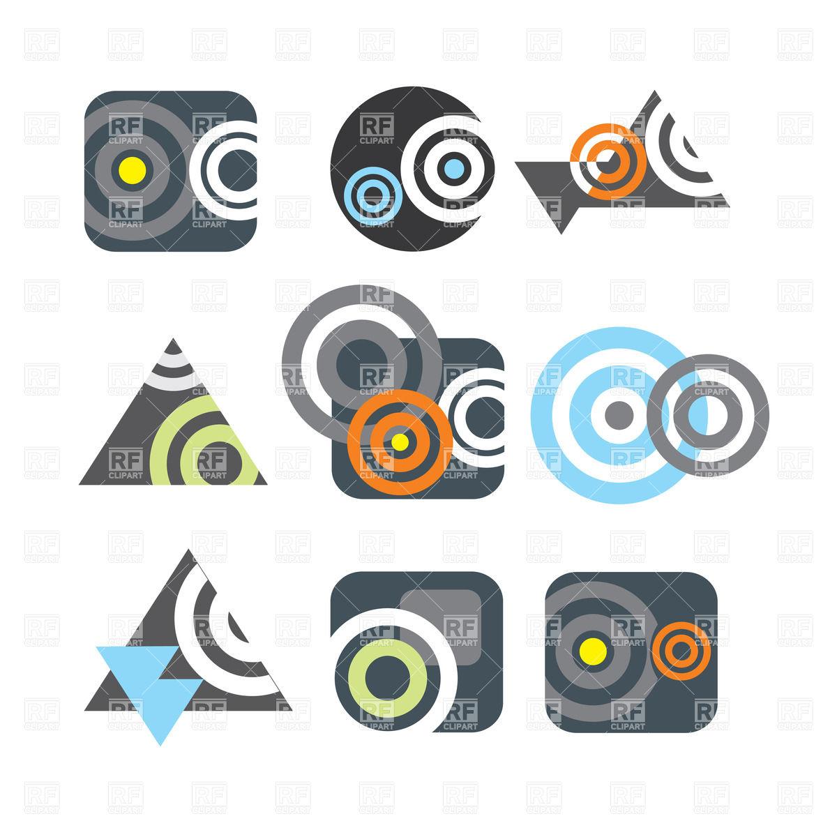 1200x1200 Design Elements And Symbols