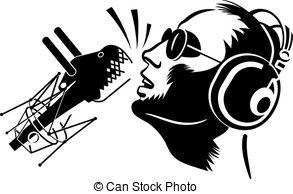 293x194 Singer Vector Clipart Clipart Panda