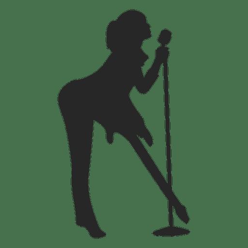 512x512 Singer Vector Free Download On Mbtskoudsalg