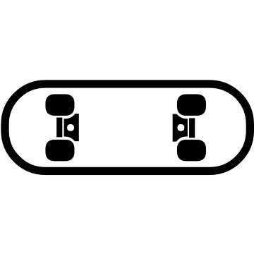 360x360 Skateboard