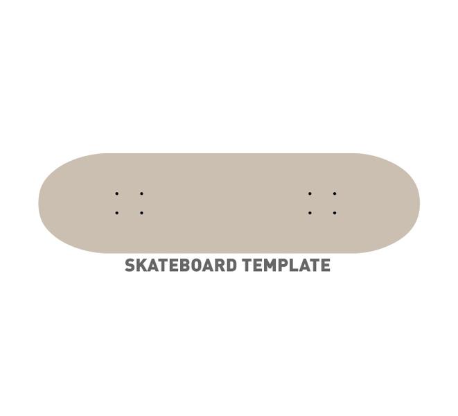 661x600 Skateboard Vectors Free Vector Graphics Everypixel