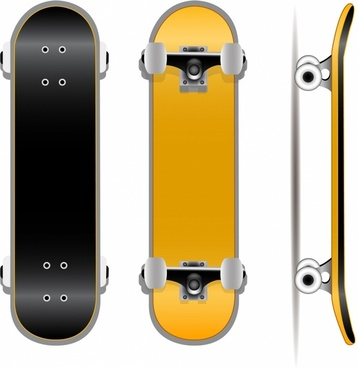 358x368 Free Skateboard Vector Images Free Vector Download (121 Free
