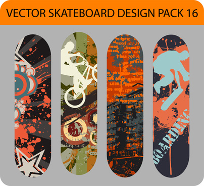 404x368 Free Skateboard Vector Images Free Vector Download (121 Free