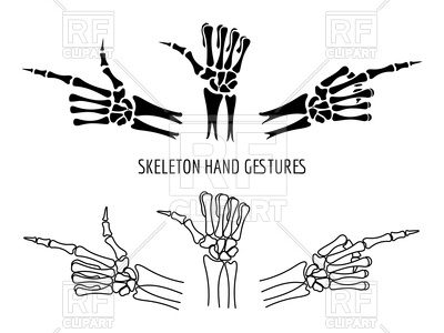 Terrific Skeleton Hand Vector At Getdrawings Com Free For Personal Use Wiring Cloud Tziciuggs Outletorg