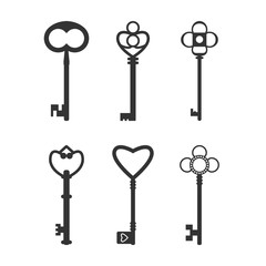 240x240 Skeleton Key Photos, Royalty Free Images, Graphics, Vectors