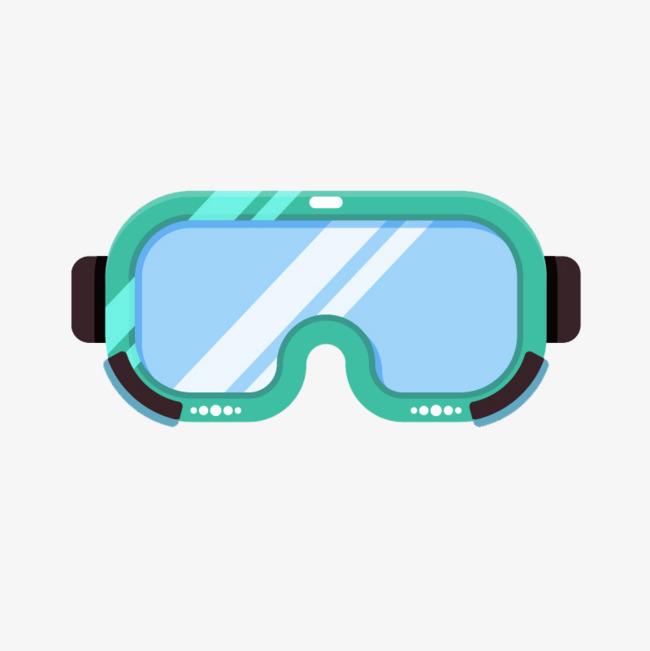 650x651 Free Ski Goggles Pull Material, Ski Vector, Mountaineer, Ski Png