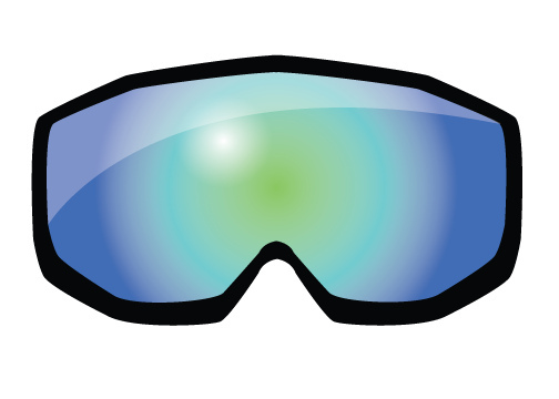 504x360 Ski Goggles Vector Png Transparent File. Free To Use,