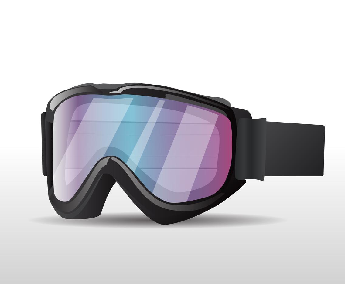 1136x936 Ski Goggles Vector Art Amp Graphics
