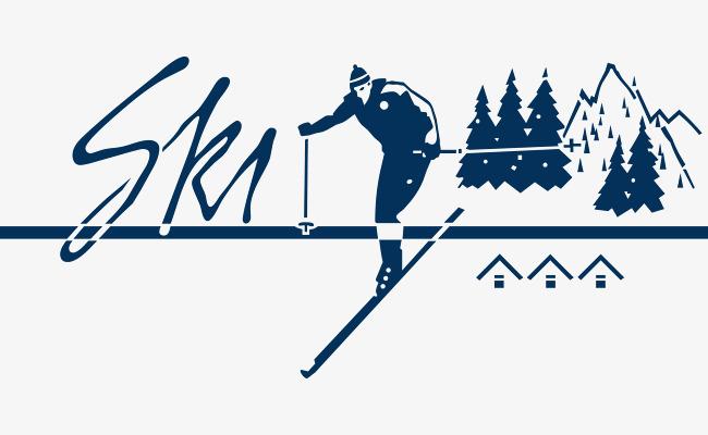 650x400 Ski Skier Vector, Ski Vectors, Ski Facility, Athlete Png And