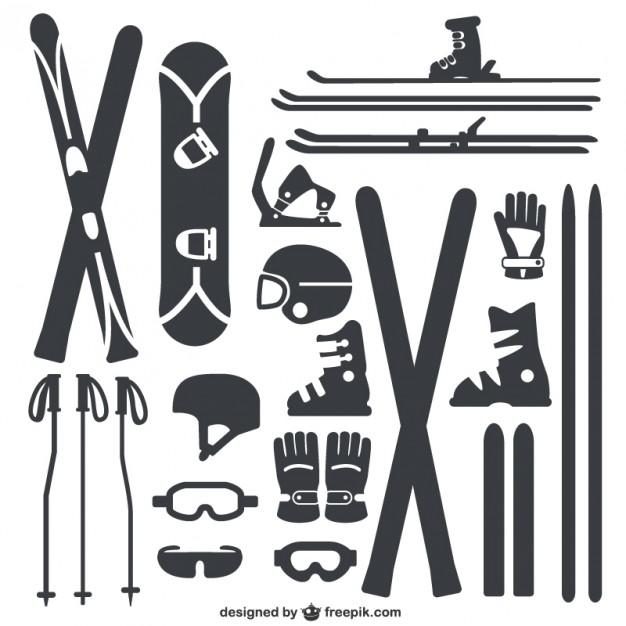 626x626 Ski Snowboard Vectors, Photos And Psd Files Free Download