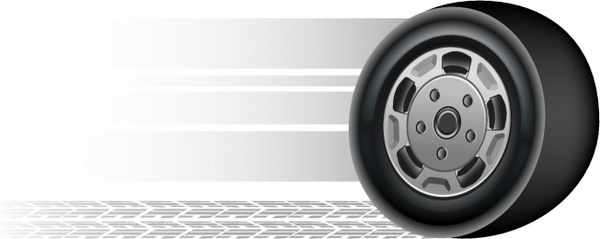600x239 Tire Skid Mark Eps Vector Free Vector Download (182,059 Free