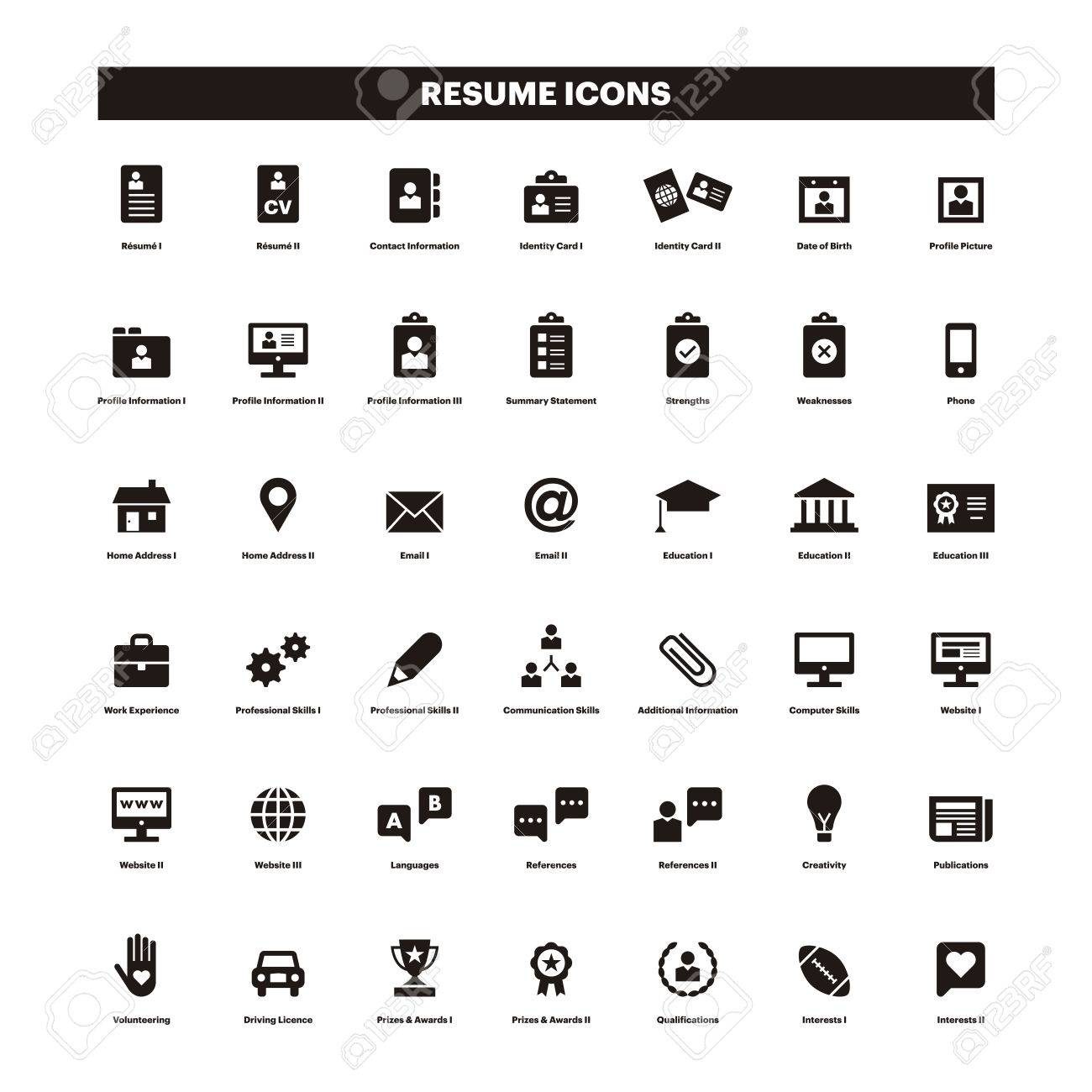skills icon vector at getdrawings