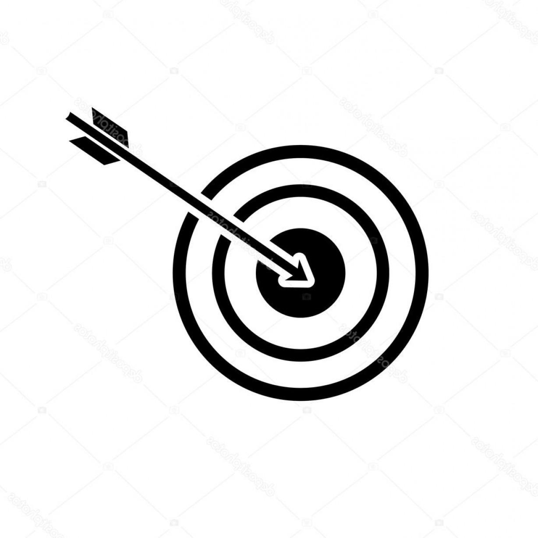 1228x1228 Stock Illustration Target Vector Soft Skills Icon Arenawp