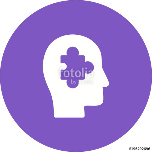 500x500 Behavioral Skills Icon Stock Image And Royalty Free Vector Files