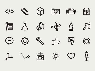 400x300 Free Icon Skills 16434 Download Icon Skills
