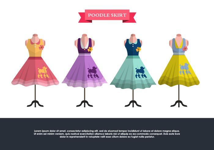 700x490 Skirt Free Vector Art