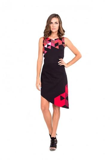368x552 Skirt Vector