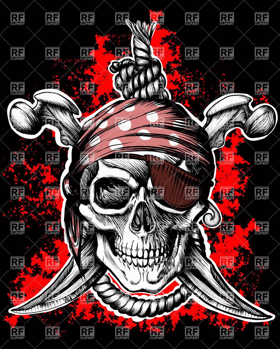 963x1200 Jolly Roger