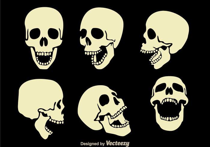 700x490 Skull Vectors (780 Free Skull Vectors)