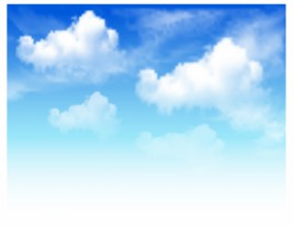 268x206 Blue Sky Vectors Stock For Free Download About (109) Vectors Stock