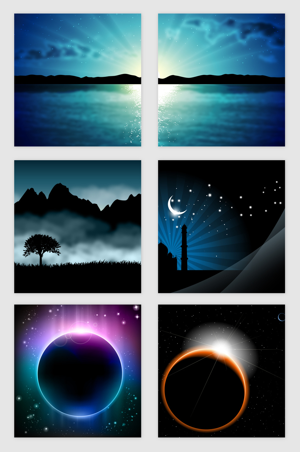 1024x1540 Starry Sky Vector] Png Images,vector And Psd Free