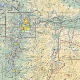 256x256 Skyvector Flight Planning Aeronautical Charts
