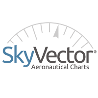 200x200 Skyvector Flights Above