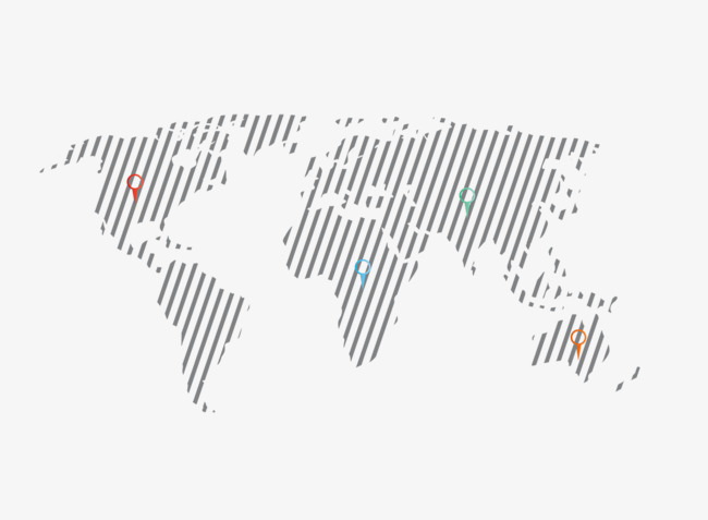 650x477 Slash World Map Vector, Callout, Location Marker, Png Png And