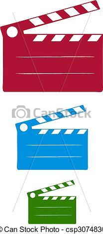 207x470 Cinema Slate.
