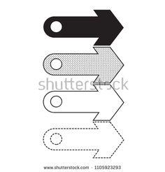 236x246 Hotel Sleep Icon Vector Illustration