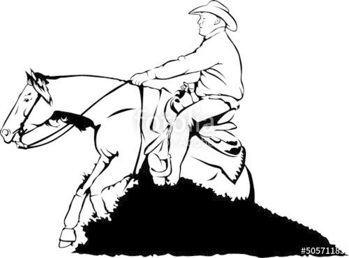 500x370 Quarter Horse
