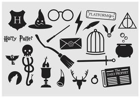 286x200 Harry Potter Free Vector Art
