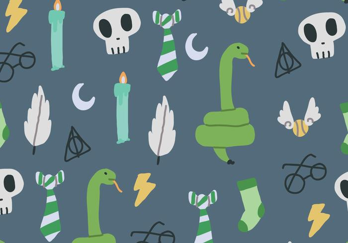 700x490 Slytherin Colors