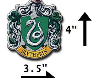 340x270 Slytherin Logo Etsy