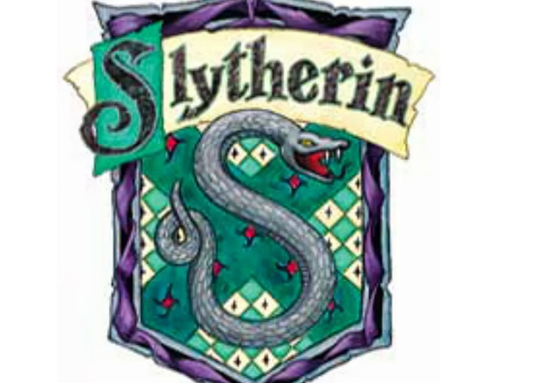1073x768 Are You More Gryffindor Or Slytherin Playbuzz