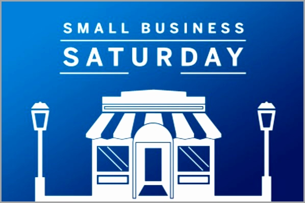 598x399 Free Small Business Saturday Clipart Inspirational Free Vector