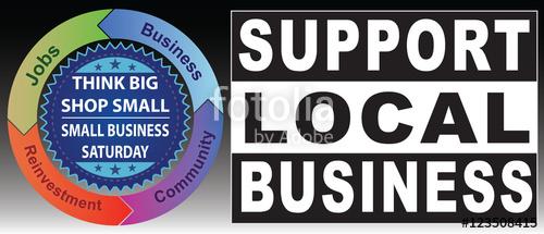 500x215 Small Business Saturday