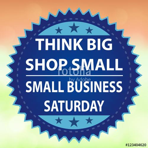 500x500 Small Business Saturday