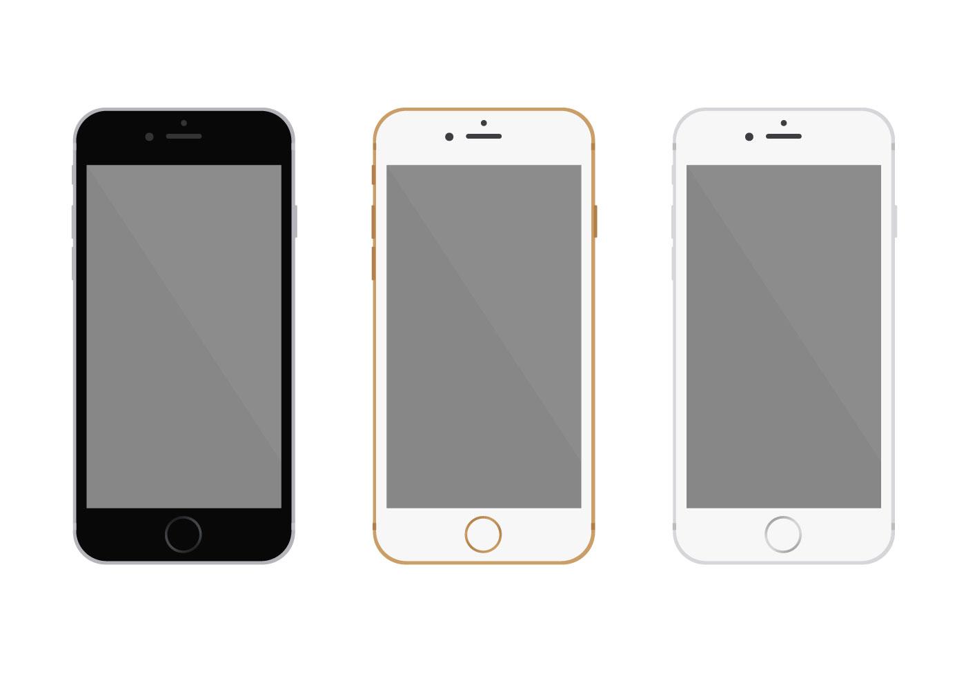 1400x980 Smartphone Free Vector Art