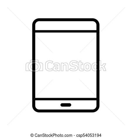 450x470 Smartphone Icon.